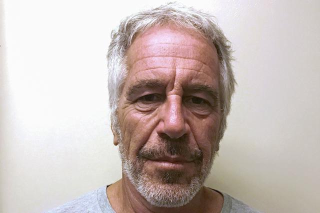FBI investigates Briton, others for Epstein links