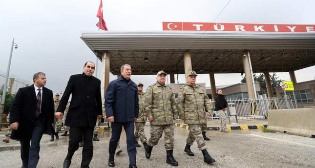 Turkish military won
