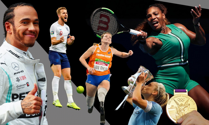 20 for 2020: the unmissable sporting events over the next 12 months