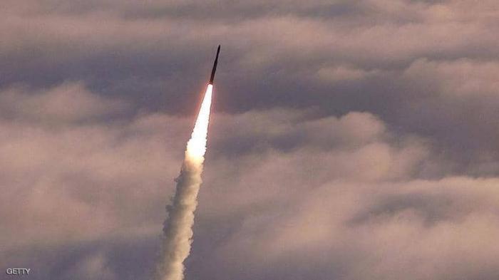 التجربة الصاروخية الأميركية الجديدة تثير قلق موسكو