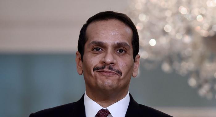 """قطر تفاجئ الجميع بشأن """"الإخوان"""" وتعلن موقفها من القيادة في مصر"""
