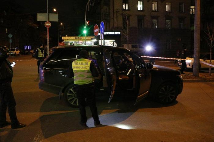Deputatın 3 yaşlı oğlunu öldürənlər tutuldu