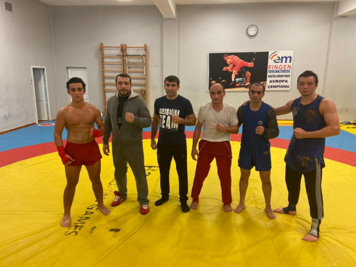 Azerbaijani fighters to compete at international wushu tournament in Dagestan