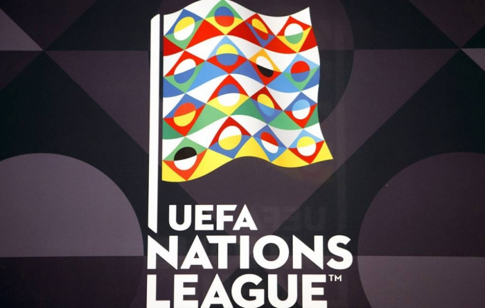 Azerbaijan to compete in League C of 2020-2021 UEFA Nations League