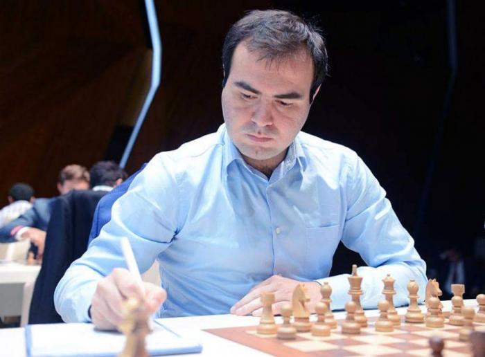 Shahriyar Mammadyarov to compete at World Rapid and Blitz Chess Championships