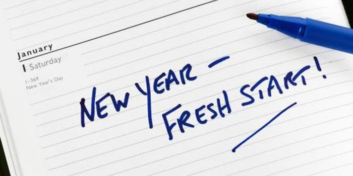 These science-based tips will help you to actually keep  Your New Year