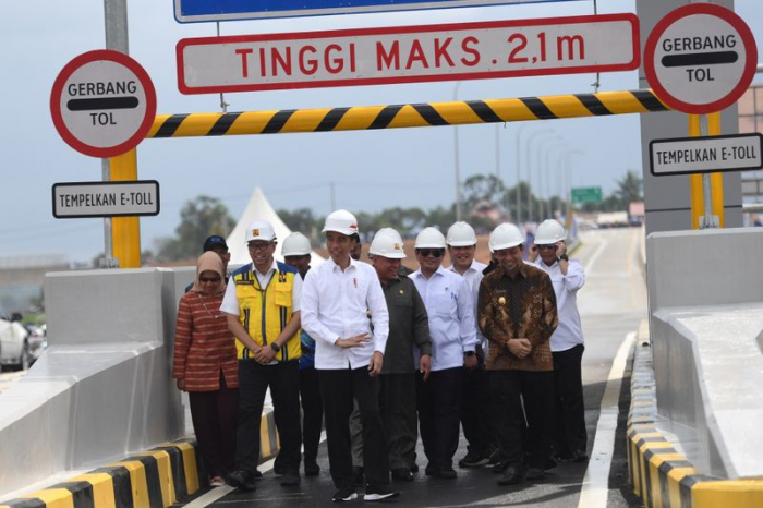 Indonesia president seeks to speed up