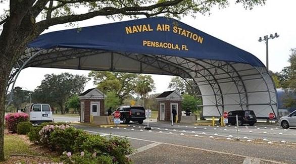 4 قتلى في إطلاق نار بقاعدة عسكرية في فلوريدا