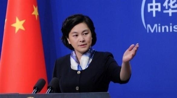 الصين تُقيد حركة الدبلوماسيين الأمريكيين