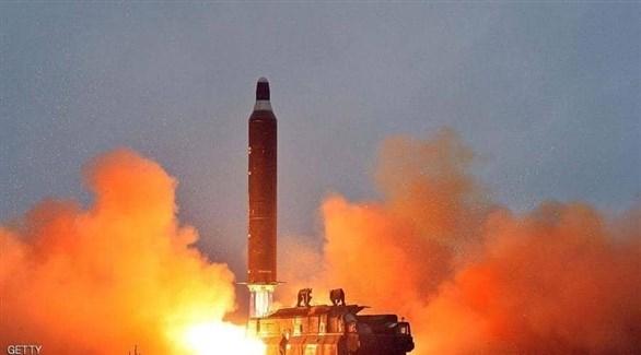 """كوريا الشمالية تجري """"اختباراً مهماً للغاية"""" بموقع إطلاق أقمار صناعية"""