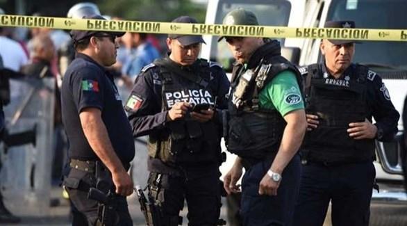 المكسيك: مقتل 4 بإطلاق نار أمام القصر الرئاسي