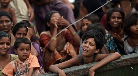 أمريكا تدرج 4 قادة بجيش ميانمار على القائمة السوداء