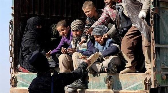 محكمة تأمر بلجيكا باستعادة 10 أطفال من داعش