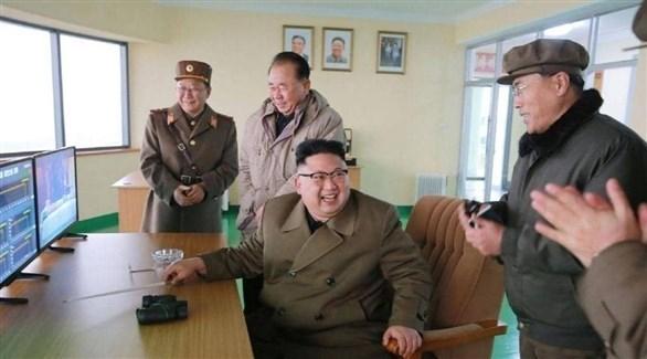 """كوريا الشمالية تعلن إجراء تجربة """"مهمة"""" لتعزيز الردع النووي"""