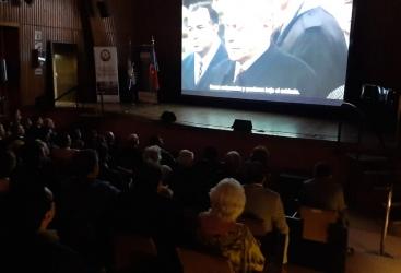 """Se realizó el documental """"La Misión Eterna"""" en Argentina"""