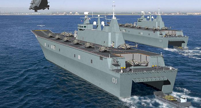 القوات البحرية المصرية تحرك تشكيلا قتاليا في البحر المتوسط وسط توتر مع تركيا