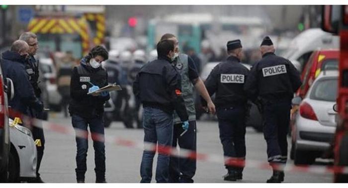 ألمانيا...العثور على ذخيرة في مبنى سكني شهد انفجارا