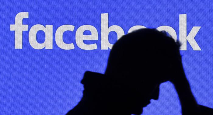 """عطل في """"فيسبوك"""" يتسبب في اختفاء الآلاف من إعلانات الأحزاب السياسية في بريطانيا"""