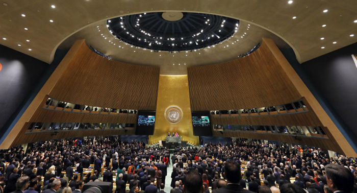 الأمم المتحدة تعلق على قانون الجنسية الجديد في الهند