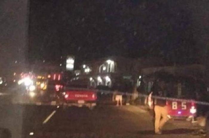 Avtobus qəzası 22 nəfərin ölümünə səbəb oldu