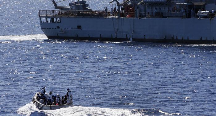 مذكرة التفاهم الليبية التركية حول تحديد مجالات الصلاحية البحرية تدخل حيز التنفيذ