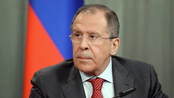 Lavrov:   La cooperación militar entre Bakú y Moscú se lleva a cabo teniendo en cuenta el equilibrio de fuerzas en la región