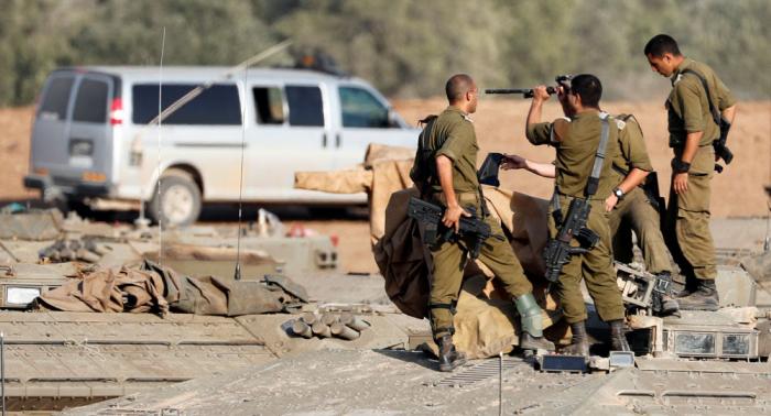 """أفراد الوحدات الخاصة الإسرائيلية يروون شهاداتهم عن فشل عملية """"خان يونس"""""""