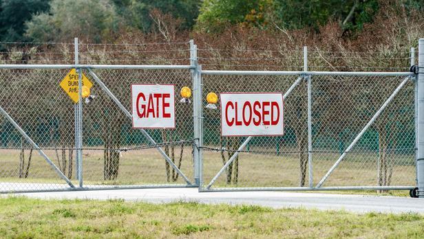 Le Pentagone suspend l
