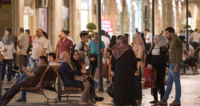 Azerbaijani citizens mostly visited Iran this year