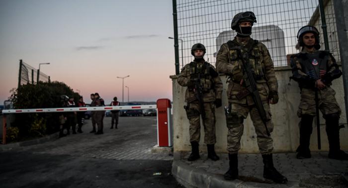 Türkiyədə bir ayda 131 terrorçu zərərsizləşdirilib