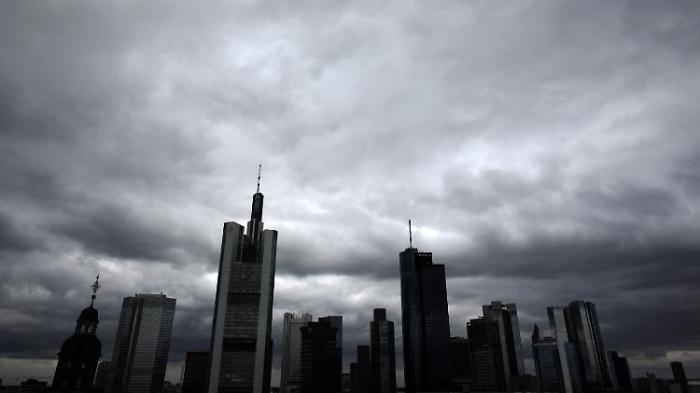 Top-Ökonom fürchtet Nullzinskrise