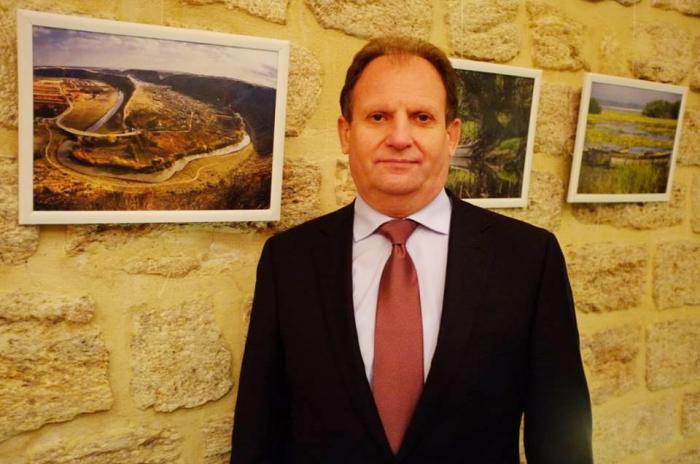 Le gouvernement moldave rappelle son ambassadeur à Bakou