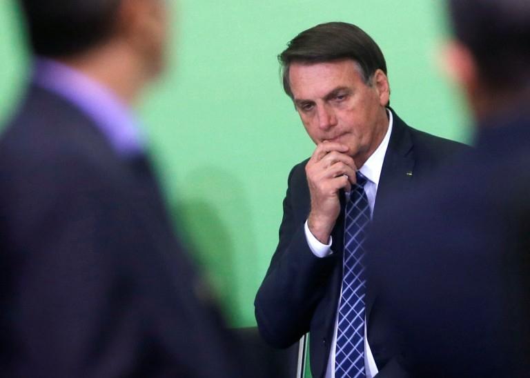Braziliya Prezidenti hamamda yıxıldı, xəstəxanalıq oldu