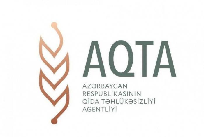 AQTA istehlakçılara müraciət edib