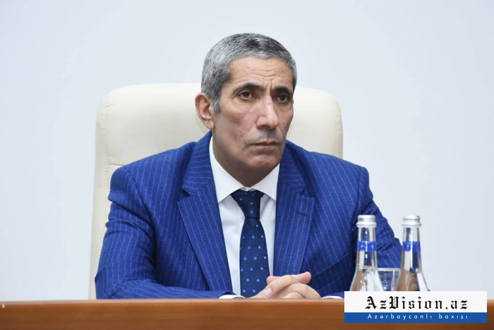 """""""Milli Şura getsin Seçki Məcəlləsini diqqətlə oxusun"""" - Siyavuş Novruzov"""