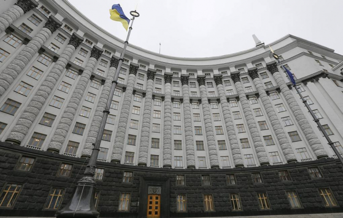 Ukrayna Rusiyaya qarşı sanksiyalar tətbiq edə bilər