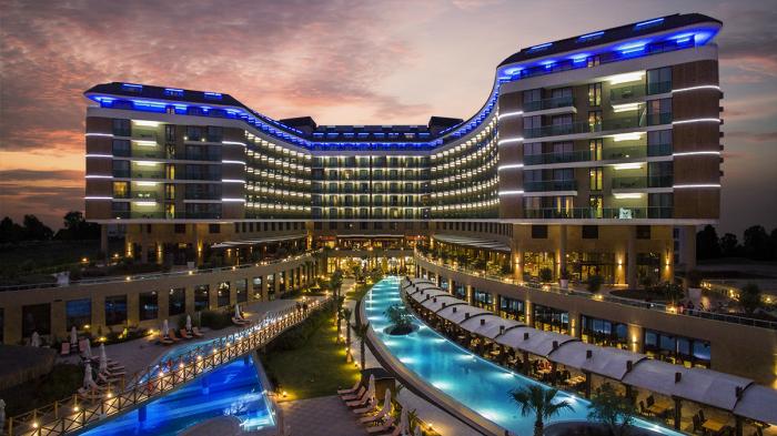 hotellərlə bağlı yeni tələb