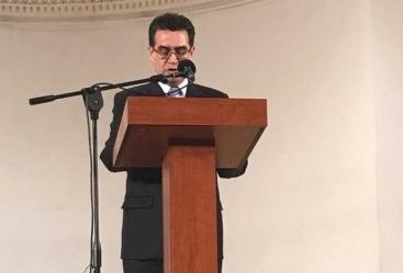 Embajador: Colombia y Azerbaiyán comparten hoy posiciones comunes sobre importantes cuestiones internacionales