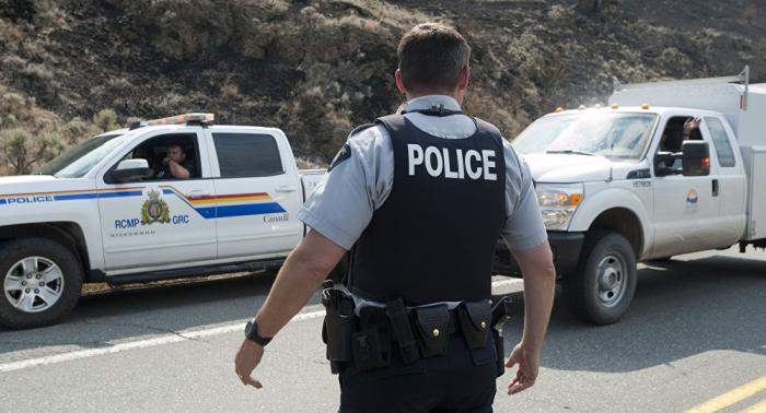 """كندا تلقي القبض على رجل احتجزته تركيا بتهمة الانضمام لـ""""داعش"""""""