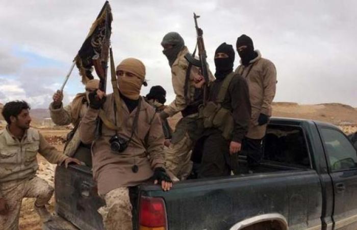 Suriyada terror təşkilatının lideri öldürülüb