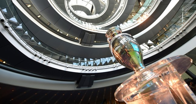 One million UEFA Euro 2020 tickets to go on sale in December