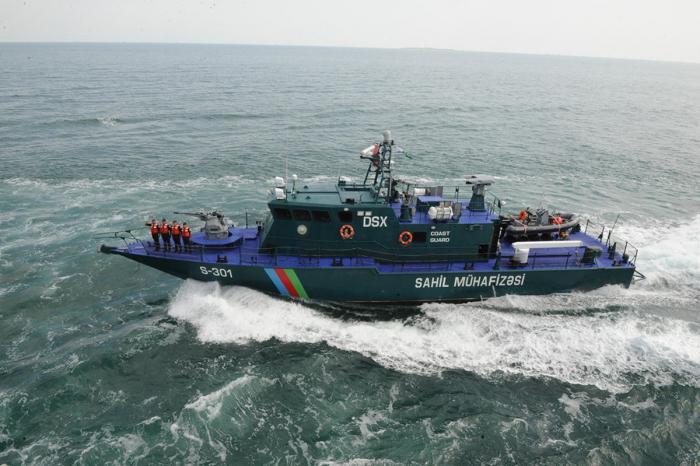 DSX İran və Rusiya dənizçilərini xilas etdi