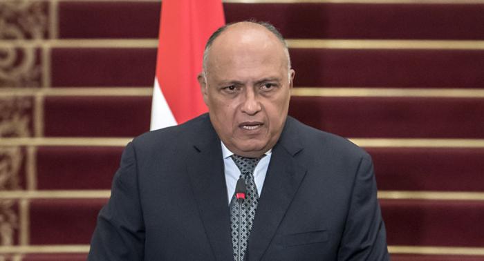 مصر توقع اتفاقية استضافة مركز الاتحاد الأفريقي لإعادة الإعمار بعد النزاعات