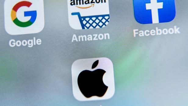 Taxe numérique: Washington réitère sa volonté de négocier dans le cadre de l