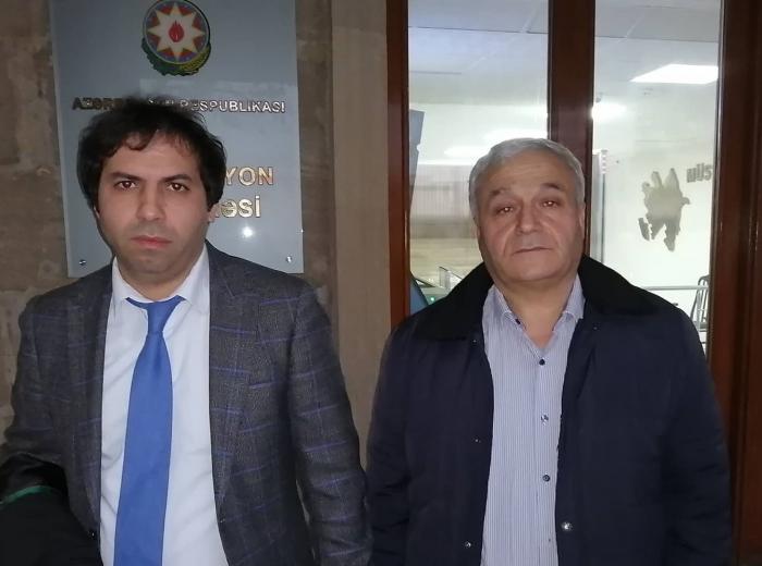 """""""Əli Kərimli deyirdi ki, mitinqdə tutulsanız, pul alacaqsınız"""" - Məhkəmə işi"""