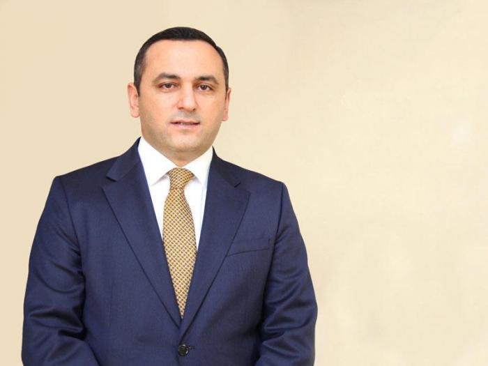 TƏBİB-in İdarə Heyətinin 40 yaşlı sədri - DOSYE
