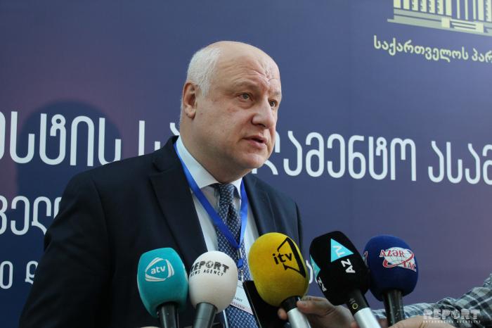 Presidente de la AP de la OSCE aplaude las recientes reformas en Azerbaiyán