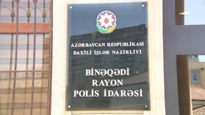 """Binəqədidə """"kimyagər"""" narkobaron saxlanılıb - FOTO"""