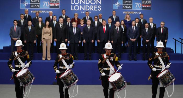 ألمانيا... إطلاق مناشدة لضم روسيا إلى الناتو