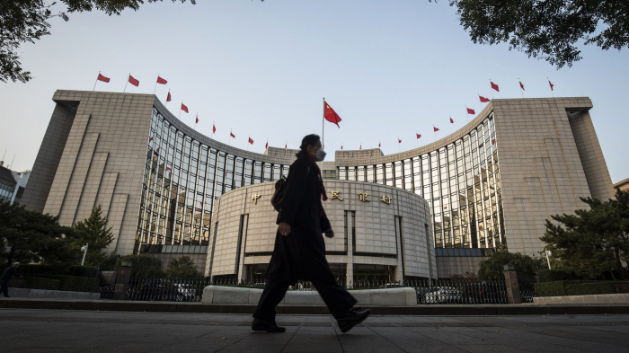 China to switch benchmark for floating-rate loans to lower funding costs